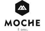 Logótipo da Moche